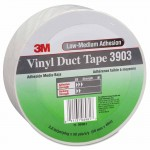 3M 70006284452 Industrial Vinyl Duct Tape 3903