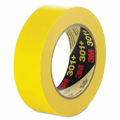 3M 051115-64753 Performance Yellow Masking Tape
