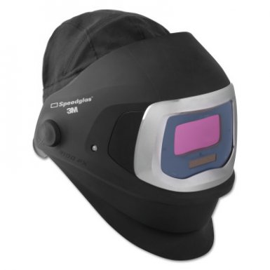 3M 7100053694 Personal Safety Division Speedglas 9100 FX Welding Helmets