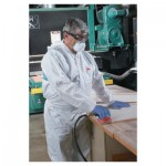 3M 7000088989 Personal Safety Division Disposable Protective Coverall 4520 Series