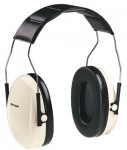 3M 10093000000000 Personal Safety Division Optime 95 Earmuffs