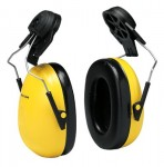 3M 10093000000000 Personal Safety Division Optime 98 Earmuffs