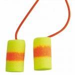3M 10080500000000 Personal Safety Division E-A-R Classic SuperFit 33 Foam Earplugs