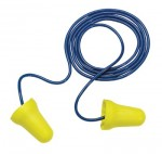 3M 10080500000000 Personal Safety Division E-A-R E-Z-Fit Foam Earplugs