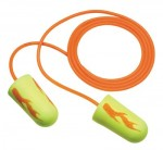 3M 10080500000000 Personal Safety Division E-A-Rsoft Yellow Neon Blasts Foam Earplugs