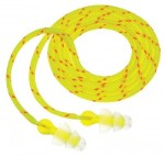 3M 10093000000000 Personal Safety Division Tri-Flange Earplugs