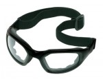 3M 40686-00000-10 Personal Safety Division Maxim 2 x 2 Safety Eyewear