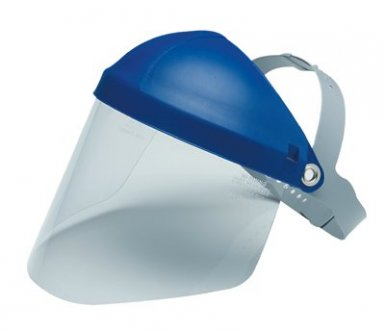 3M 82580-00000 Personal Safety Division AO Tuffmaster Faceshields