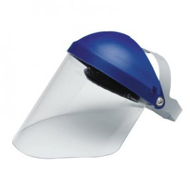 3M 10078400000000 Personal Safety Division AO Tuffmaster Faceshields