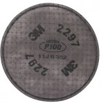 3M 50051100000000 Personal Safety Division Advanced Particulate Filters