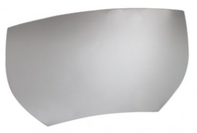 3M 50051100000000 Personal Safety Division Visors