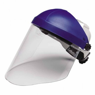 3M 82783-00000 Personal Safety Division AO Tuffmaster Headgear