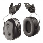3M H7P3E-PTL Personal Safety Division Peltor PTL Earmuffs