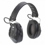 3M XH001678479 Personal Safety Division 3M Peltor Tactical Sport Electronic Headsets