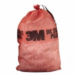 3M 21200160530 Personal Safety Division Petroleum Sorbent Pillows