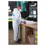 3M 4520-BLK-XL Personal Safety Division Disposable Protective Coverall 4520 Series