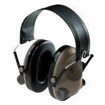 3M MT15H67FB-01 Personal Safety Division Peltor Soundtrap Tactical 6-S Headset