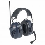 3M MT53H7A4600-NA Personal Safety Division Peltor LiteCom BRS Headsets