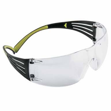 3M 70071650959 Personal Safety Division SecureFit Protective Eyewear, 400 Series