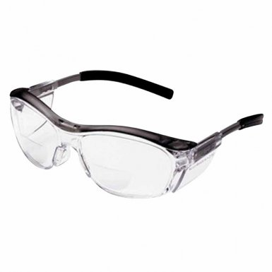 3M 11436-00000-20 Personal Safety Division Nuvo Reader Protective Eyewear