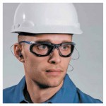 3M VC220AF Personal Safety Division Virtua CCS Protective Eyewear