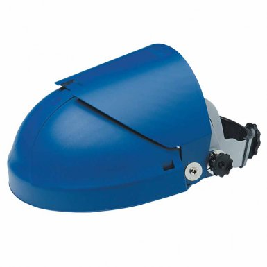 3M 10078400000000 Personal Safety Division Ratchet Headgear with Crown Extender H10