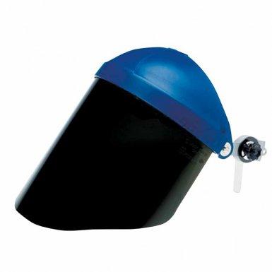 3M 82706-10000 Personal Safety Division Faceshield Window W96IR5