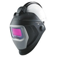 3M 06-0100-20QR Personal Safety Division Speedglas 9100 Series Helmets