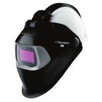3M 07-0012-31BL-QR Personal Safety Division Speedglas 100 Series Helmets