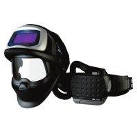 3M 36-1101-20SW Personal Safety Division Adflo PAPR with 3M Speedglas Welding Helmet 9100FX Air