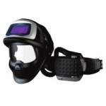3M 36-1101-20SW Personal Safety Division Adflo PAPR with 3M Speedglas Welding Helmet 9100FX Air