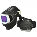 3M 37-1101-30SW Personal Safety Division Adflo PAPR with 3M Speedglas Welding Helmet 9100MP