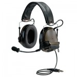 3M MT17H682FB-47GN Personal Safety Division Peltor Comtac III ACH Communication Headsets