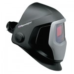 3M 06-0100-30ISW Personal Safety Division Speedglas 9100 Series Welding Helmet with Auto-Darkening Filter