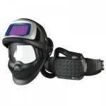3M 36-1101-30sw Personal Safety Division Adflo PAPR with Speedglas Welding Helmet