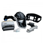 3M TR-600-HIK Personal Safety Division Versaflo TR-600 Heavy Industry PAPR Kit