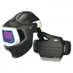 3M 37-1101-20SW Personal Safety Division Adflo PAPR with Speedglas Welding Helmet