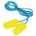 3M 70-0716-7520-4 Personal Safety Division E-A-Rsoft Earplugs