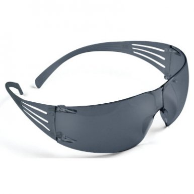 3M SF202AS Personal Safety Division SecureFit Protective Eyewear, 200 Series