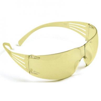 3M SF203AF Personal Safety Division SecureFit Protective Eyewear, 200 Series