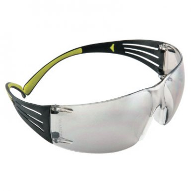 3M SF410AS Personal Safety Division SecureFit Protective Eyewear, 400 Series