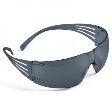 3M SF202AF Personal Safety Division SecureFit Protective Eyewear, 200 Series