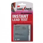 3M LC-8S10C Personal Safety LeadCheck Swabs