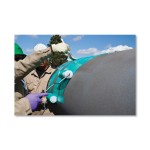 3M 7100136973 Scotchkote Liquid Epoxy Coating 323+ Brush Grade 1 Liter Kits