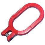Acco Chain 5983-50011 Kuplex II Master Kuplinks