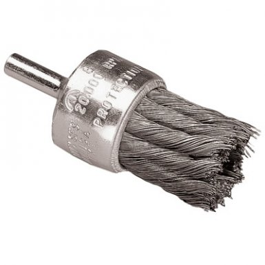 Advance Brush 83180 Coated Cup Knot End Brushes
