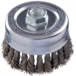 Advance Brush 82723 COMBITWIST Knot Wire Cup Brushes