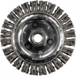 Advance Brush 82392 COMBITWIST Stringer Bead Knot Wheels