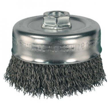 Advance Brush 82243P Crimped Cup Brushes