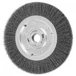 Advance Brush 81134 Medium Face Crimped Wire Wheel Brushes